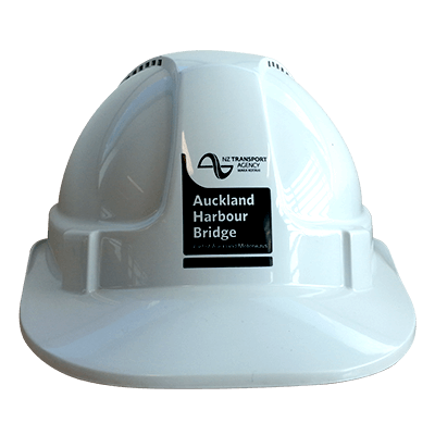 NZTA Safety Helmet